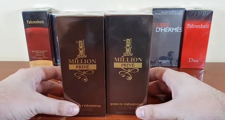 Paco Rabanne One Million Eau de Toilette Spray Review For Men 1
