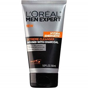 best-face-wash-for-men