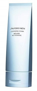 Shiseido-Men-Cleansing