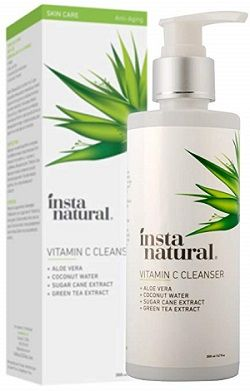 Vitamin-C-facial-cleanser