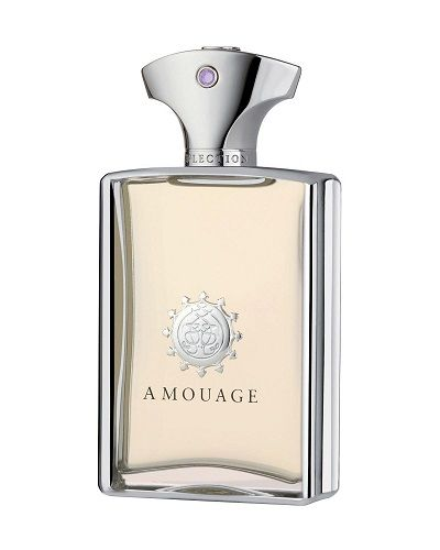 The Best Perfume Amouage Bracken Man Review 10