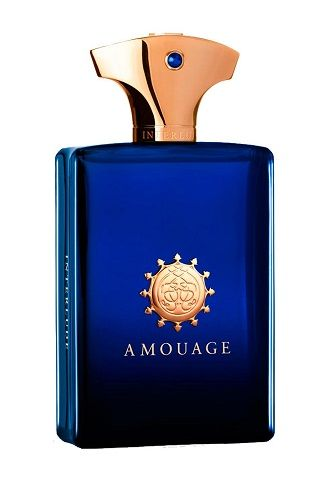 The Best Perfume Amouage Bracken Man Review 12
