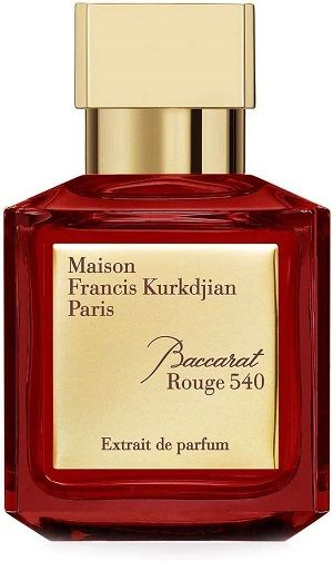 What-Does-Baccarat-Rouge-540-Smell-Like