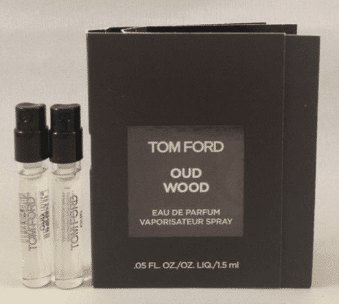 Tom Ford Oud Fleur Vs Oud Wood: Searching for the Oud Note 4