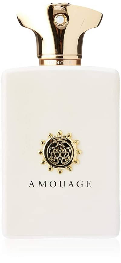 The Best Perfume Amouage Bracken Man Review 18