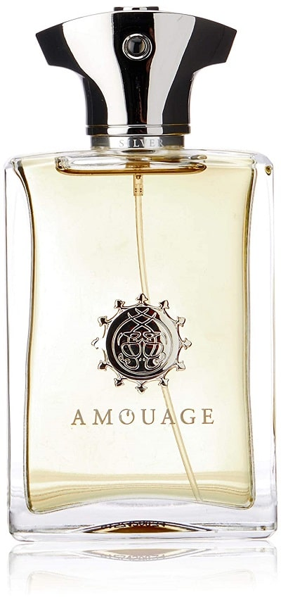 The Best Perfume Amouage Bracken Man Review 4