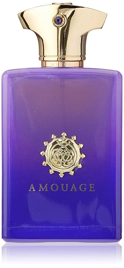 The Best Perfume Amouage Bracken Man Review 8