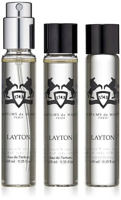 Parfums De Marly Layton vs Percival: Niche With Designers' Vibe!? 5