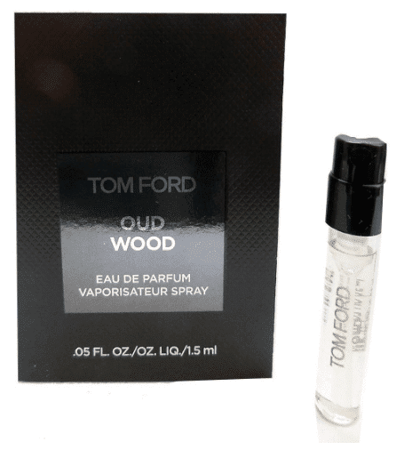 Tom Ford Oud Fleur Vs Oud Wood: Searching for the Oud Note 5
